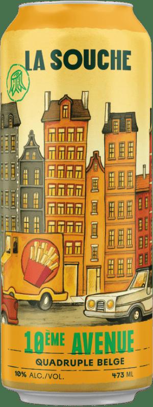 10ème Avenue