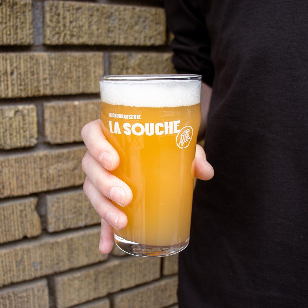 La Souche - Événement - Lancement de bières les vendredis