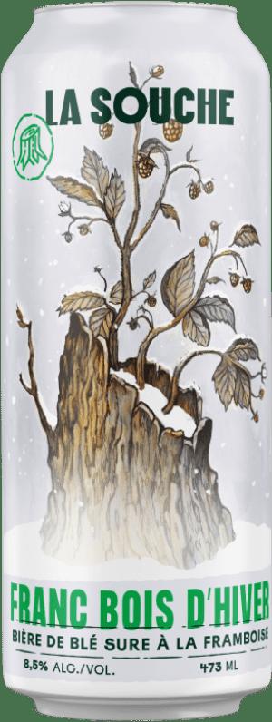 Franc bois d'hiver