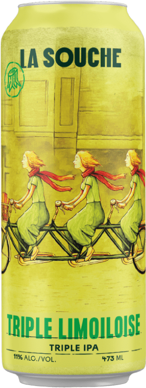 Triple limoiloise